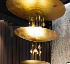 Подвесной светильник Zeus фабрика IPE Cavalli (Visionnaire)