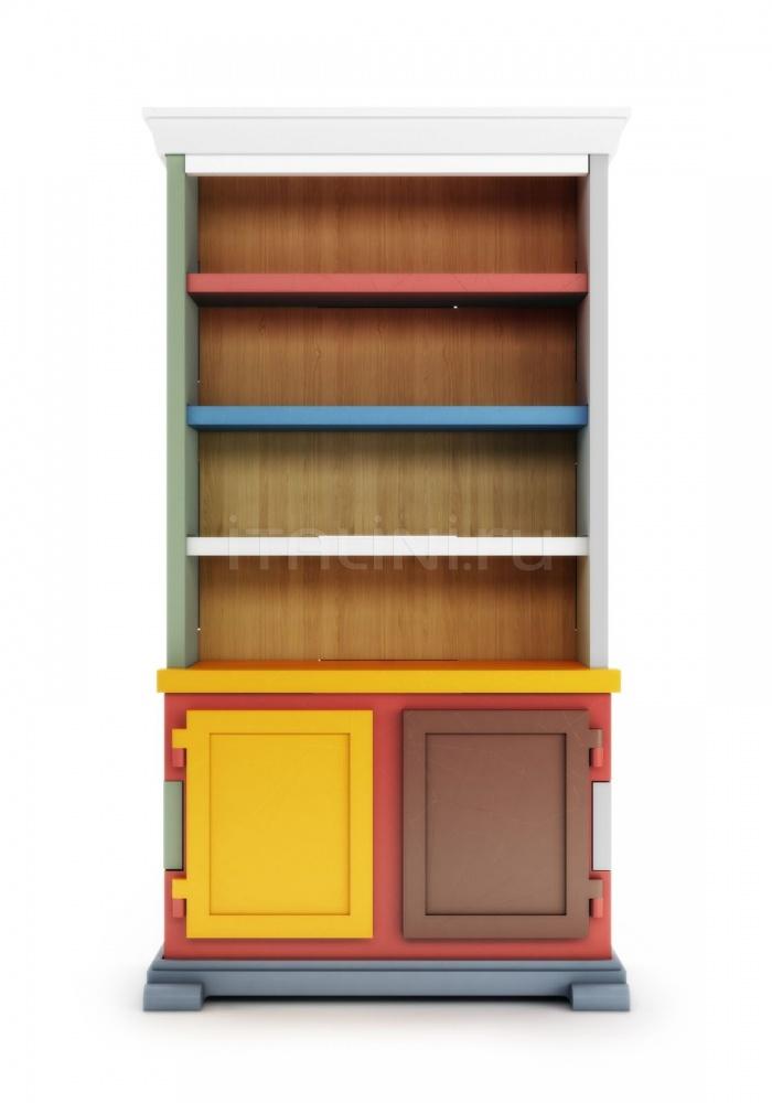 Витрина Paper Cabinet Patchwork Moooi