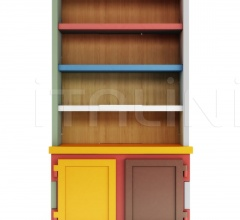 Витрина Paper Cabinet Patchwork фабрика Moooi