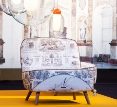 Кресло Cocktail Chair фабрика Moooi