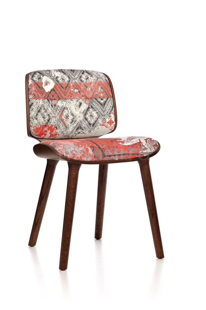 Стул Nut Dining Chair Moooi