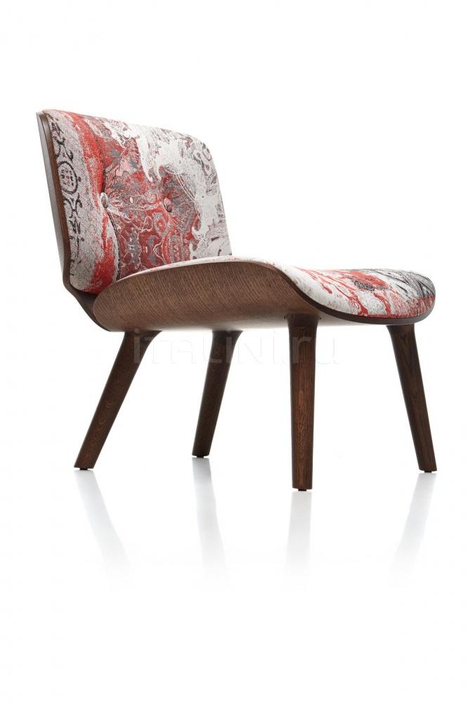 Кресло Nut Lounge Chair Moooi