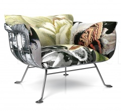 Кресло Nest Chair фабрика Moooi