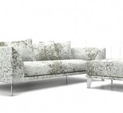 Диван Canvas 230 Sofa фабрика Moooi