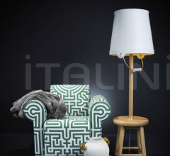 Кресло Labyrinth Chair фабрика Moooi