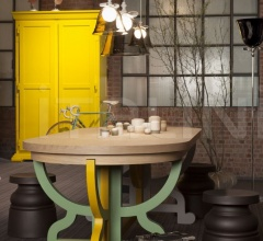 Табурет Container Stool New Antiques фабрика Moooi