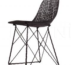 Стул Carbon Chair фабрика Moooi