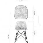 Стул Carbon Chair Moooi