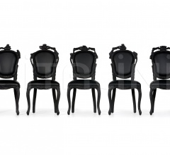 Стул Smoke Dining Chair фабрика Moooi