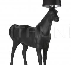 Торшер Horse Lamp фабрика Moooi