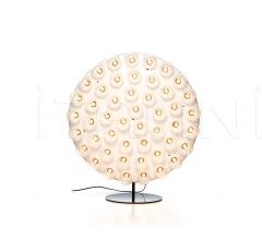 Настольная лампа Prop Light Round Floor фабрика Moooi