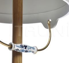 Торшер Bucket Floor Lamp фабрика Moooi