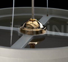 Потолочная лампа Bucket Lamp фабрика Moooi