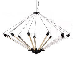 Потолочная лампа Kroon 11 фабрика Moooi