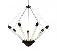 Потолочная лампа Kroon 7 фабрика Moooi