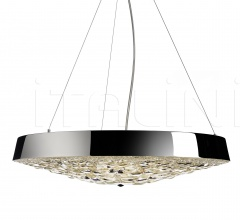 Потолочная лампа Valentine Flat фабрика Moooi