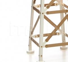 Торшер Construction Lamp L фабрика Moooi