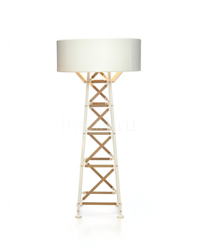 Торшер Construction Lamp M Moooi