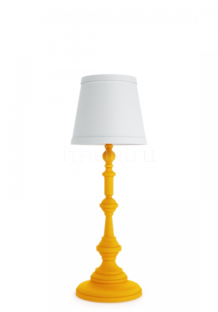 Торшер Paper Floor Lamp Patchwork Moooi