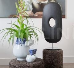 Настольная лампа Mask Lamp фабрика Moooi