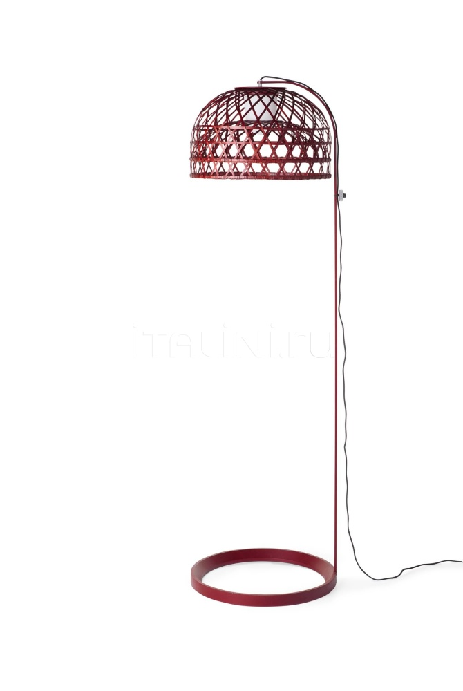 Торшер Emperor floor lamp Moooi