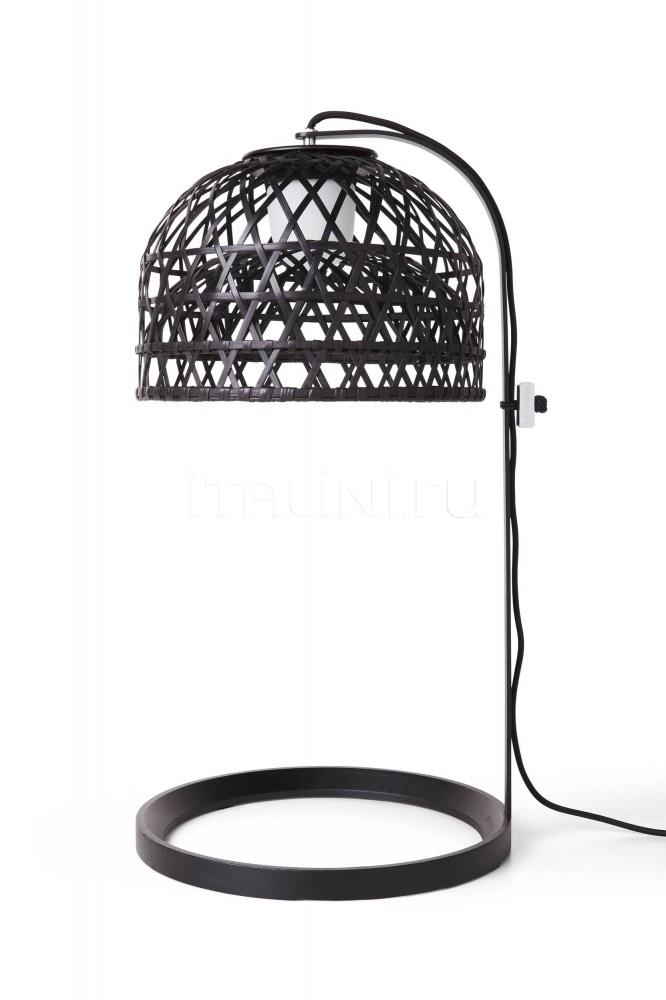 Настольная лампа Emperor table lamp Moooi