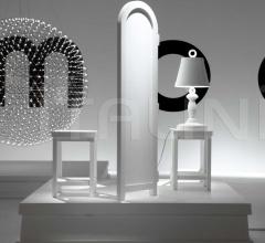 Настольная лампа Paper table lamp фабрика Moooi