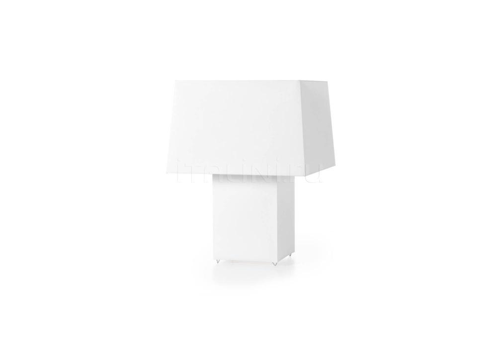 Настольная лампа Double Square Light Moooi