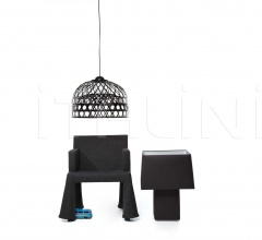 Настольная лампа Double Square Light фабрика Moooi