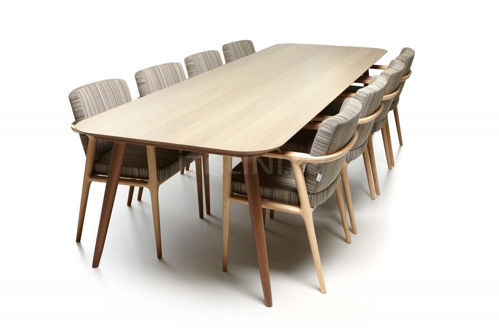 Стол обеденный Zio Dining Table Moooi