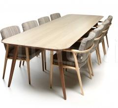 Стол обеденный Zio Dining Table фабрика Moooi