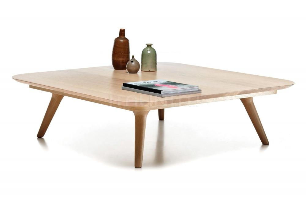 Кофейный столик Zio Coffee Table Moooi