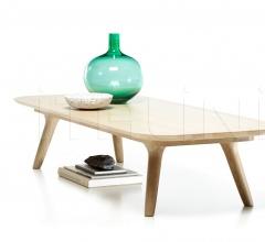 Кофейный столик Zio Coffee Table фабрика Moooi