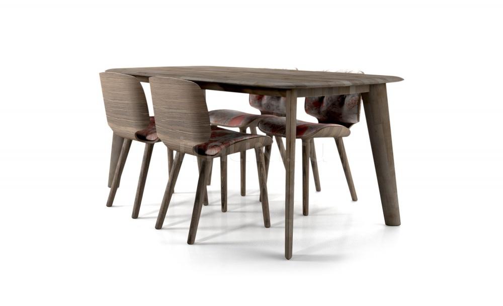 Стол обеденный Tapered Table Moooi