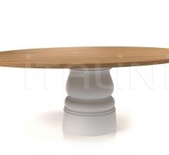 Стол обеденный Container Oval фабрика Moooi