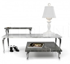 Кофейный столик Bassotti Coffee Table фабрика Moooi