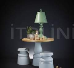Барный стол Container New Antiques 7132 фабрика Moooi