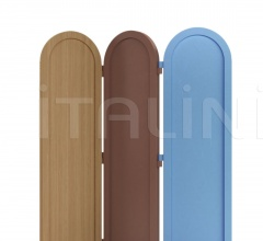 Итальянские ширмы - Ширма Paper Screen Patchwork фабрика Moooi