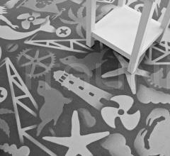 Ковер Firmship Carpet фабрика Moooi