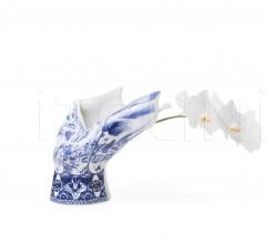 Ваза Blow Away Vase фабрика Moooi
