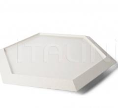 Итальянские кухонная посуда - Поднос Elements 001 фабрика Moooi