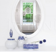 Ваза Delft Blue No. 8 фабрика Moooi
