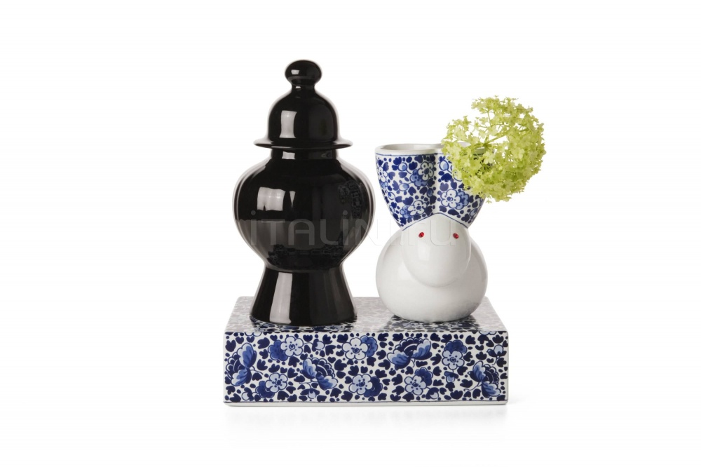 Ваза Delft Blue No. 9 Moooi