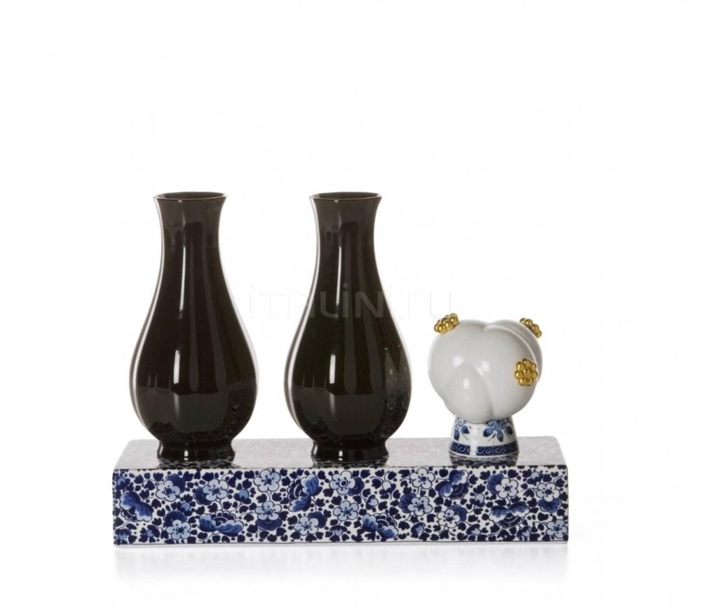 Ваза Delft Blue No. 10 Moooi