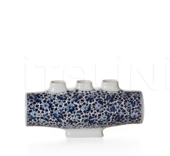 Ваза Delft Blue No. 4 фабрика Moooi