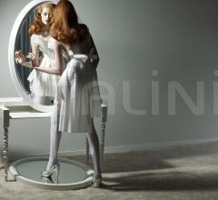 Настенное зеркало Paper Mirror фабрика Moooi