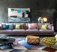 Кресло Fjord relax фабрика Moroso