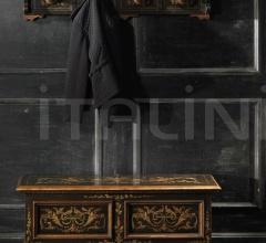 Итальянские сундуки - Сундук 1383 фабрика Vittorio Grifoni
