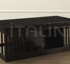 Журнальный столик Burton фабрика Galimberti Nino