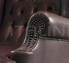 Кресло Sinatra фабрика Galimberti Nino